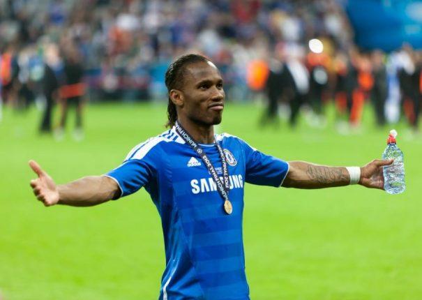 Futbolista Didier Drogba respalda proyecto de criptomonedas
